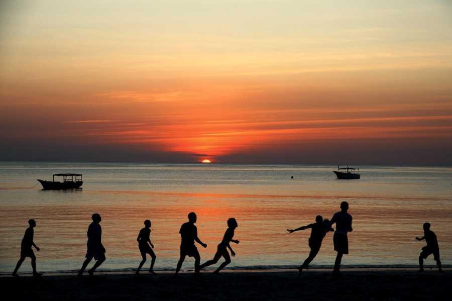 Travel To Zanzibar This Summer With Safari Bando