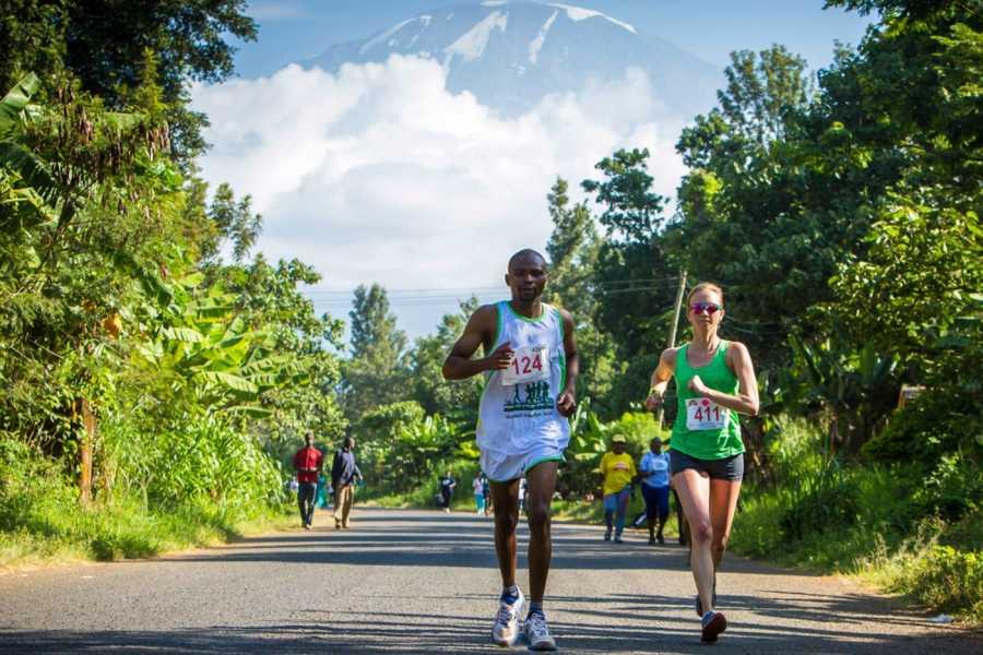 Kilimanjaro Marathon 2019 4 days,  Mount Kilimanjaro, Tanzania